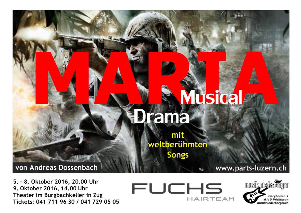 2016 MUSICAL - MARIA