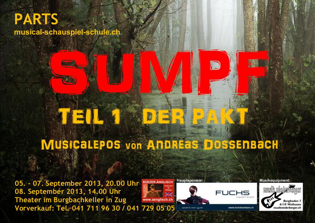 2013 MUSICAL - SUMPF 1