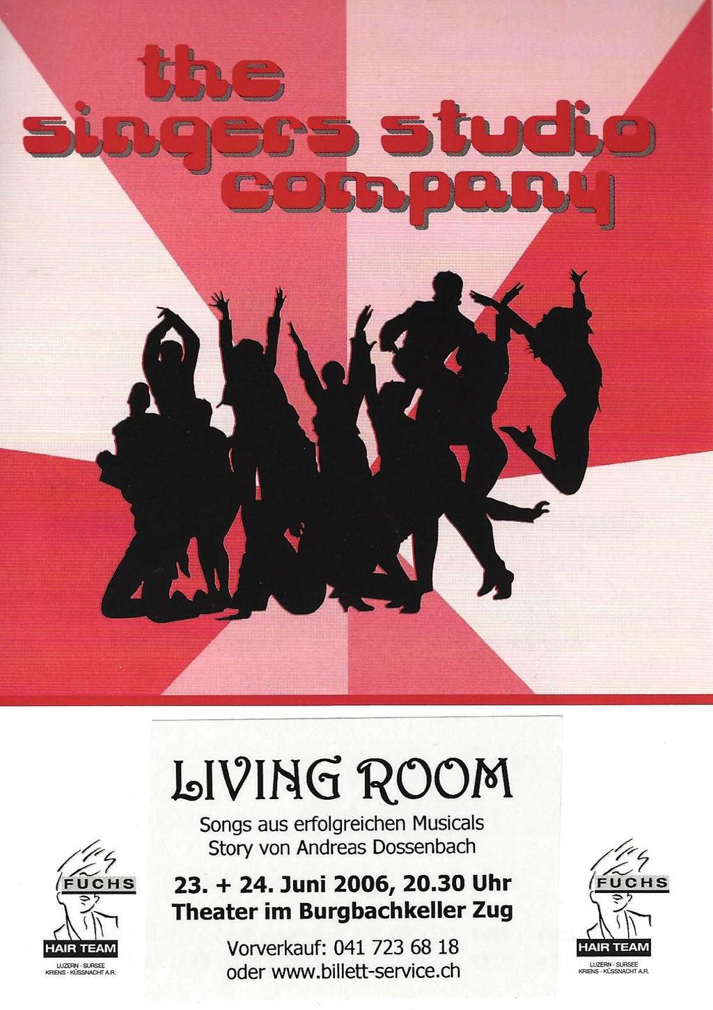2006 MUSICAL - LIVING ROOM