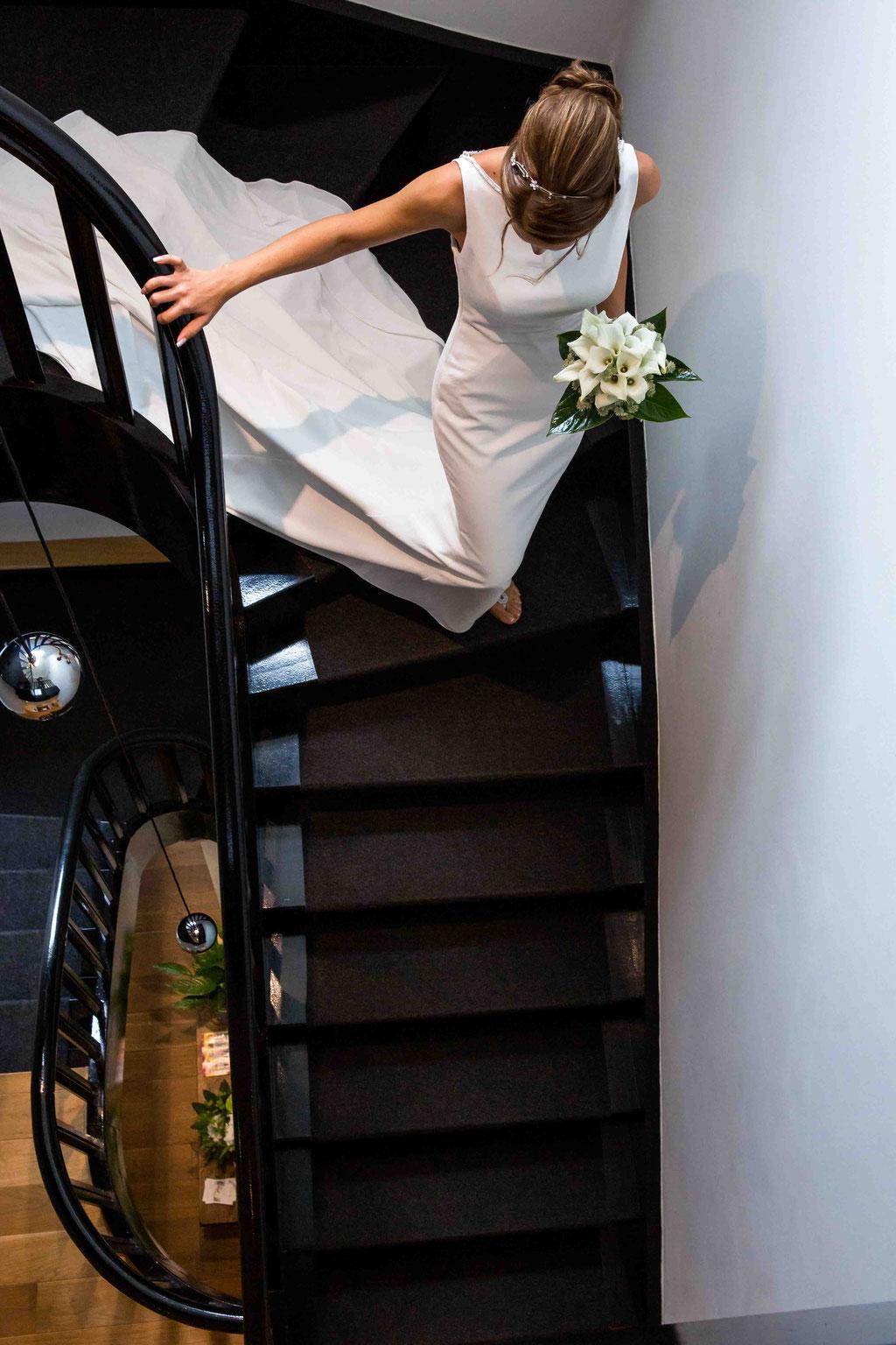 Brautfoto, Brautbilder, Hochzeitsbild der Braut, Hochzeitsfotograf Hofheim am Taunus, Hochzeitsfotografin
