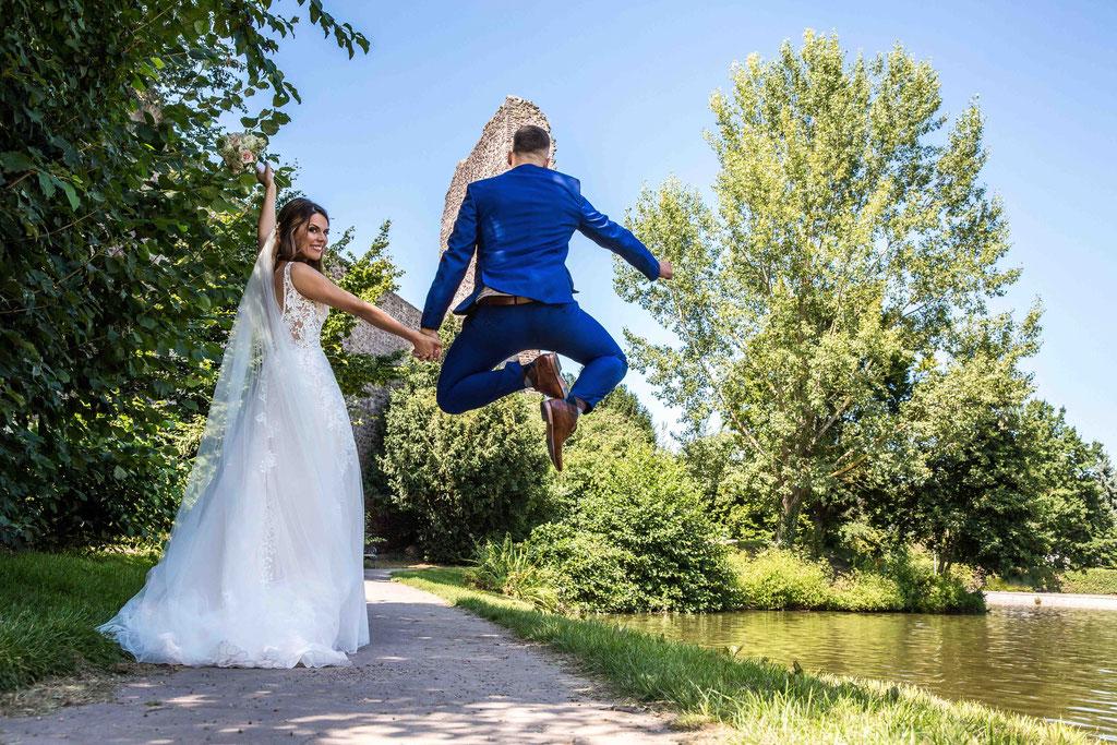 Hochzeit: Weststadtbar Darmstadt, Mainzer Straße 106, 64293 Darmstadt - Hochzeitsfotograf, Paarshooting, Fotoshooting Hochzeitspaar, Fotos vom Hochzeitspaar, Bilder Ehepaar