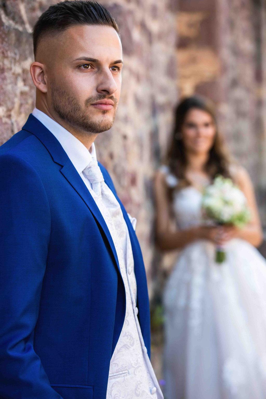 Hochzeitsbilder mit Schärfentiefe, Bewegte Hochzeitsfotografie, bewegte Hochzeitsbilder, bewegte Hochzeitsfotos