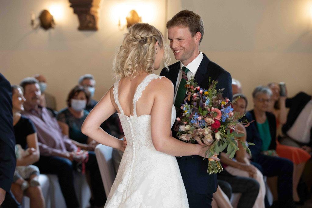 Ehepaar heiraten, Weingut Schloss Reinhartshausen, Hauptstraße 39, 65346 Eltville am Rhein