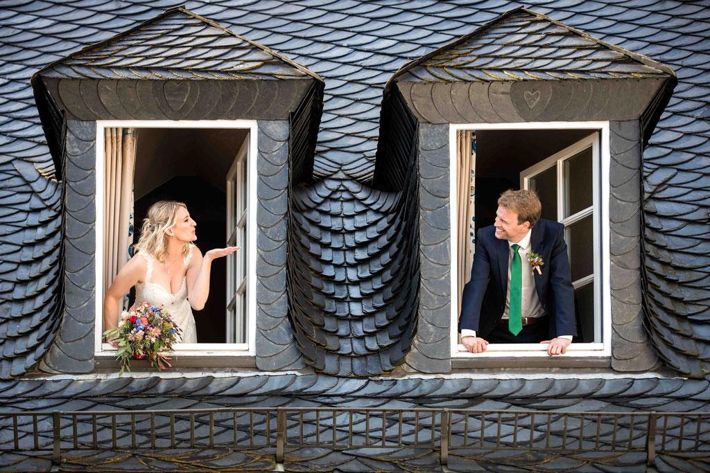 Suite im Weingut Schloss Reinhartshausen, Hauptstraße 39, 65346 Eltville am Rhein für Hochzeiten
