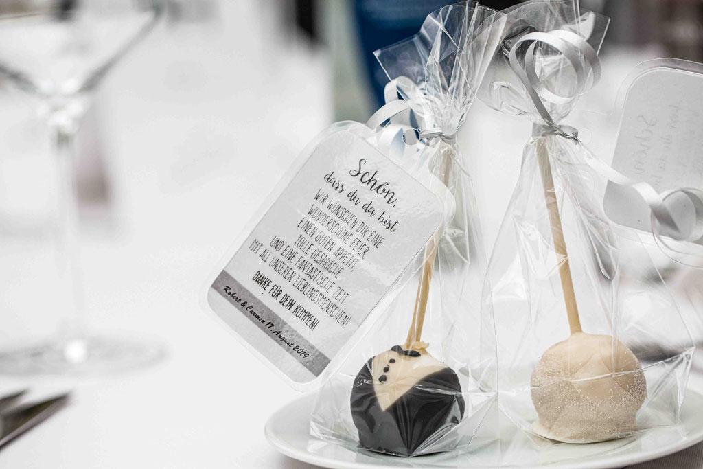 Gastgeschenke für Hochzeiten, Gastgeschenke Fotos, Gasteschenke Hochzeitsfotografin