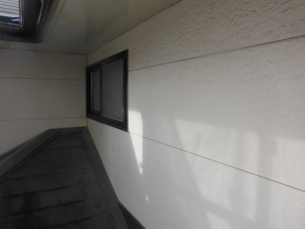 外壁(サイディング)/施工前