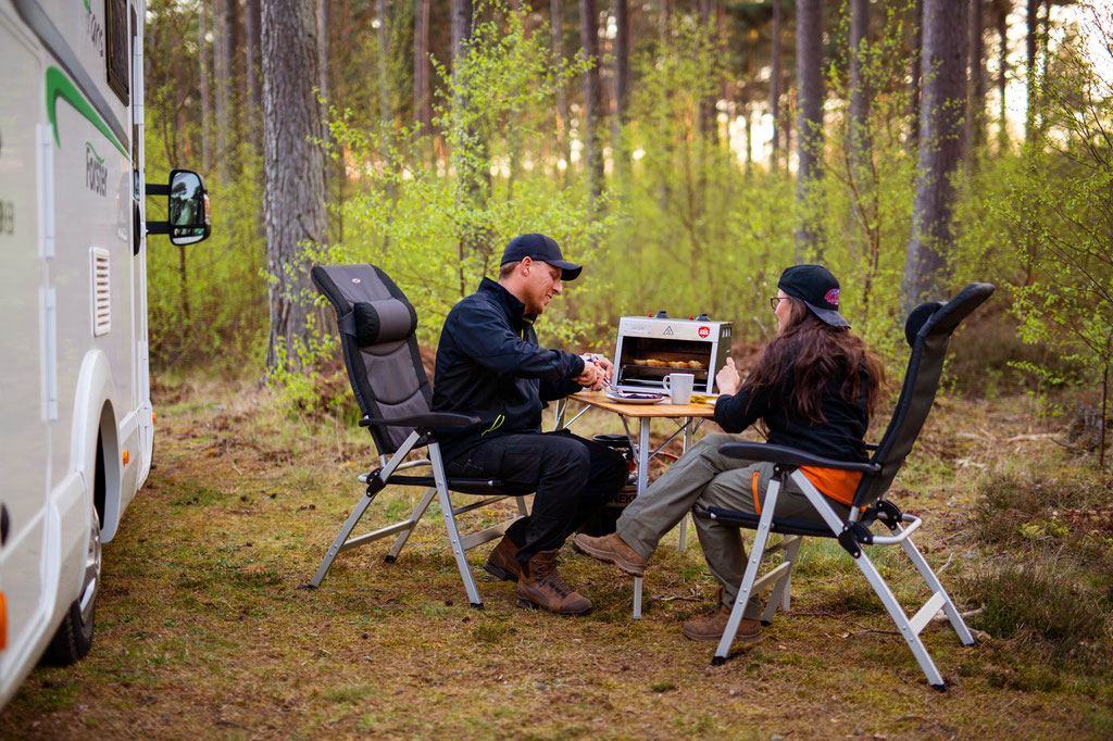 Otto Wilde_Grill_Camping_Oberhitzegrill_OFB_Erfahrung