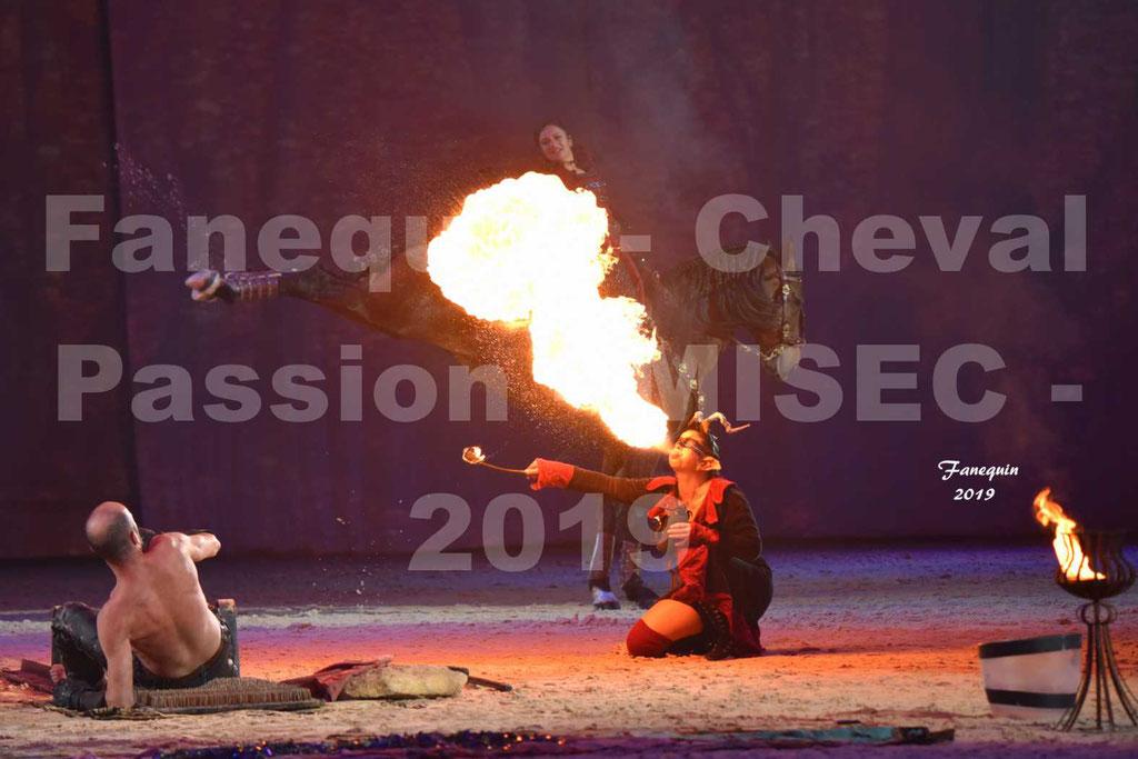 Cheval Passion 2019 - M. I. S. E. C. - Frédérique VIGNE