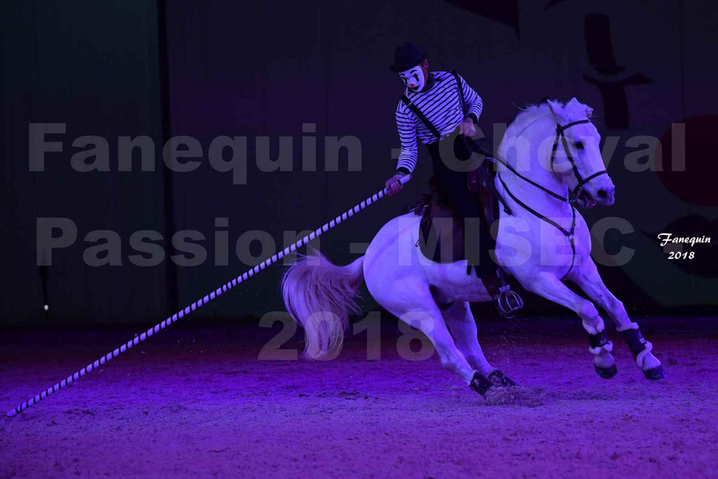 Cheval Passion 2018 - MISEC