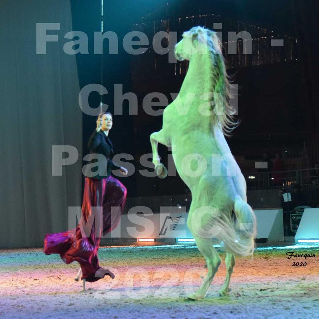 Cheval Passion 2020 - M.I.S.E.C.