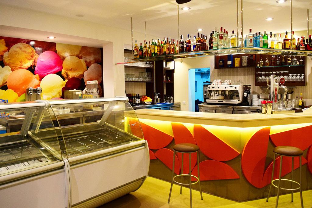 Resultado de imagen de decoracion de restaurante de playa