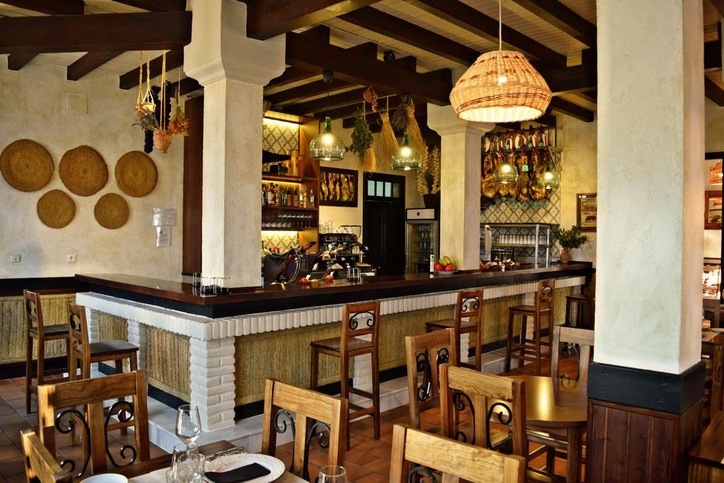 Resultado de imagen de decoracion de restaurantes tradicionales