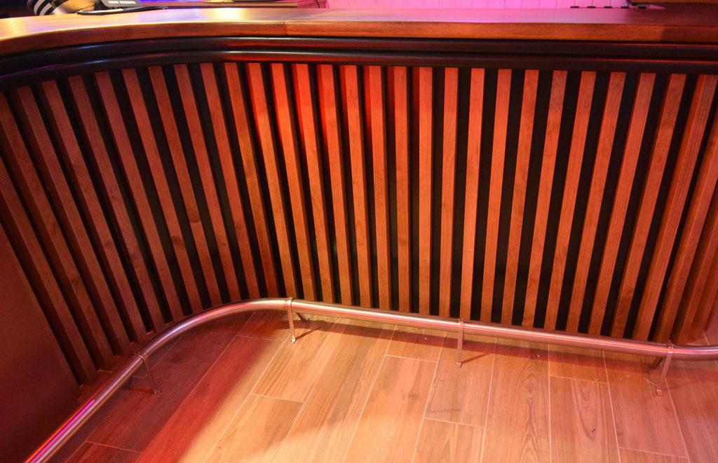 Resultado de imagen de decoración restaurantes modernos