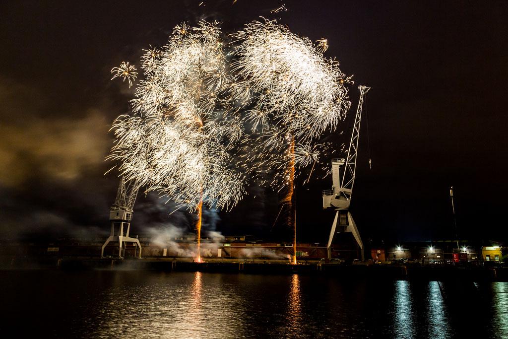 Feuerwerk Hochzeit Lübeck, Feuerwerk Hochzeit Hamburg.