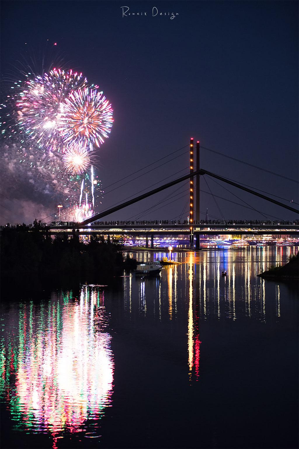 Düsseldorf am Japantag