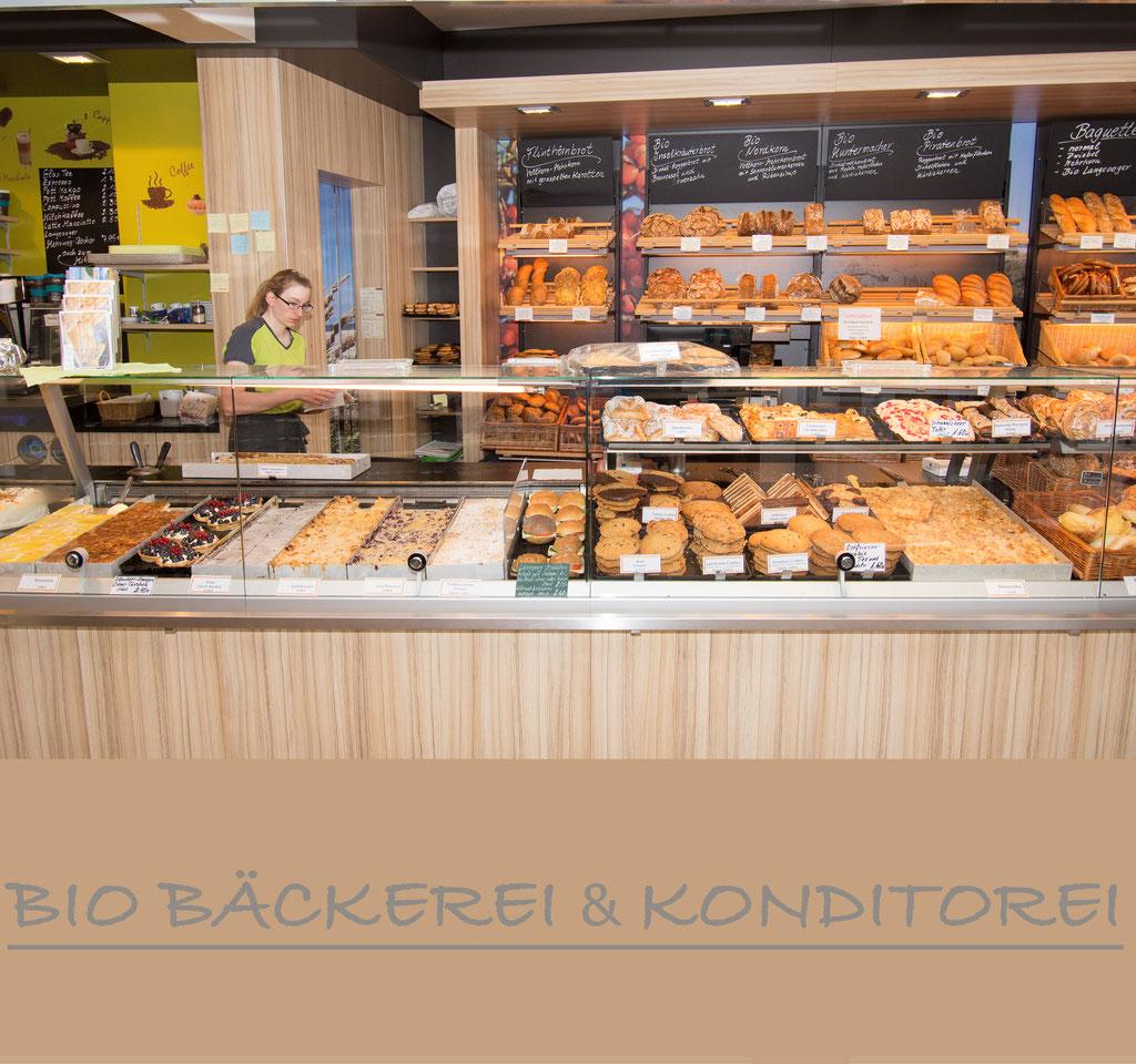Schauen Sie doch gerne in unserer Bio Bäckerei vorbei
