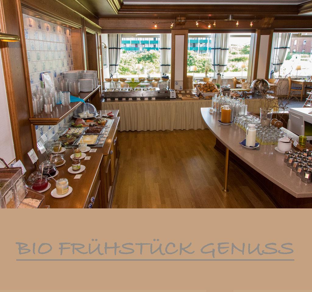 Besuchen Sie uns doch gerne in unserem Biohotel