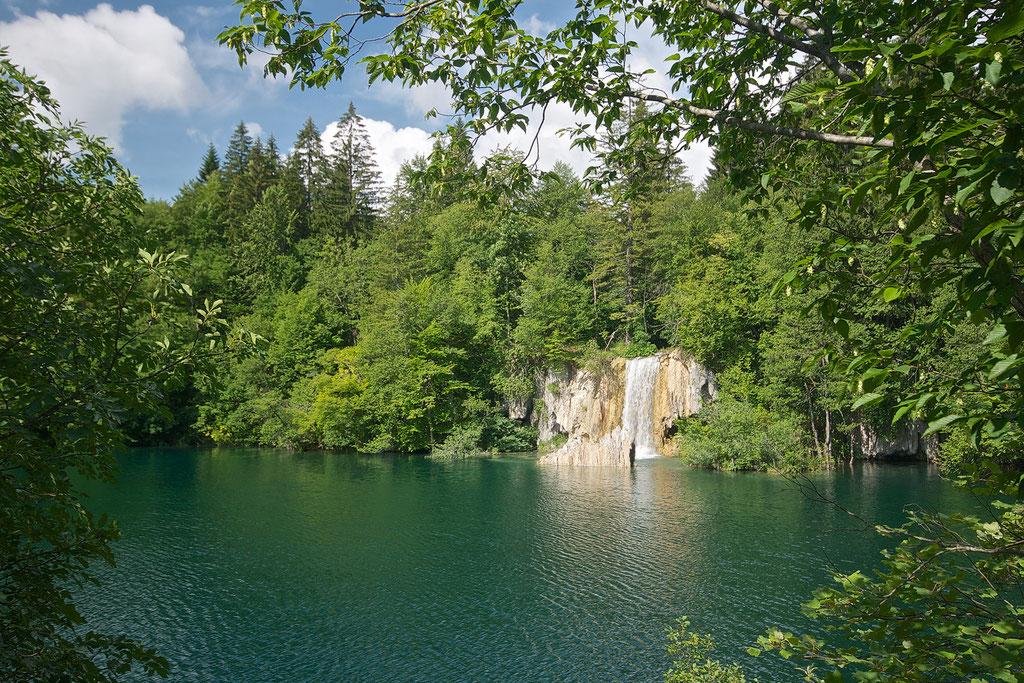 Plitvicer Seen © c.rebl