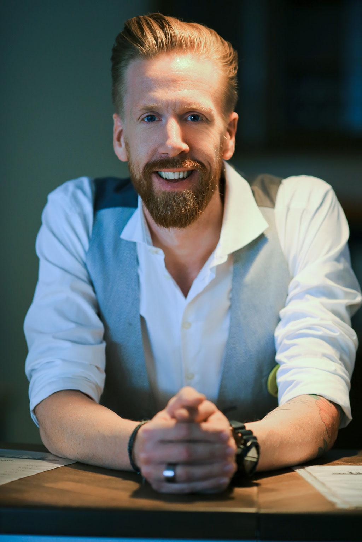 Daniel Kaiser, Gastronom