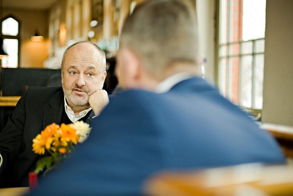 Dr Matthias Burisch, BIND