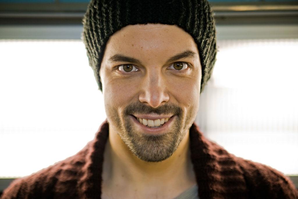 Marco Knorz, Musicaldarsteller