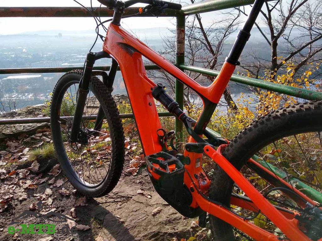 Cannondale Moterra oder Habit? Ein Bikevergleich!