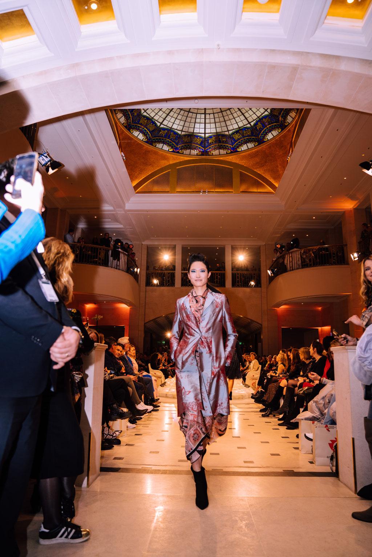 Wanyu-Wendy-FashionWeekBerlin-AnjaGockel-PaulMitchell