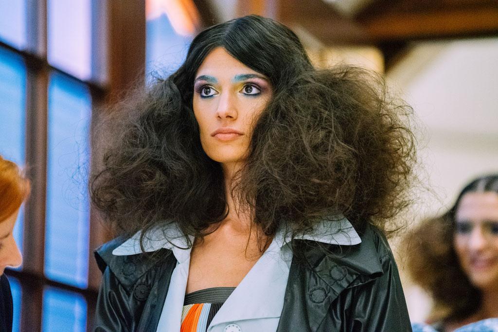 Vicenca-Petrovic-FashionWeekBerlin-AnjaGockel-PaulMitchell