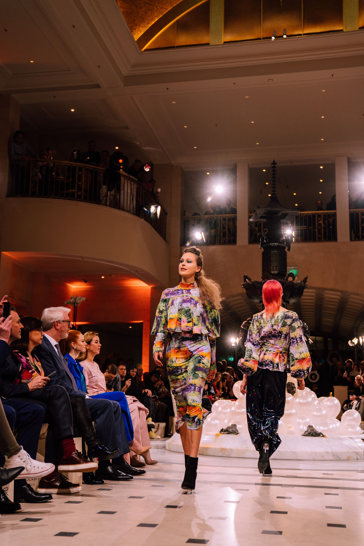 Sandra-Danger-Leksi-FashionWeekBerlin-AnjaGockel-PaulMitchell