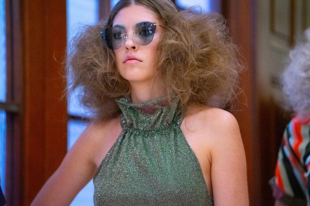 Paulina-Swarovski-FashionWeekBerlin-AnjaGockel-PaulMitchell