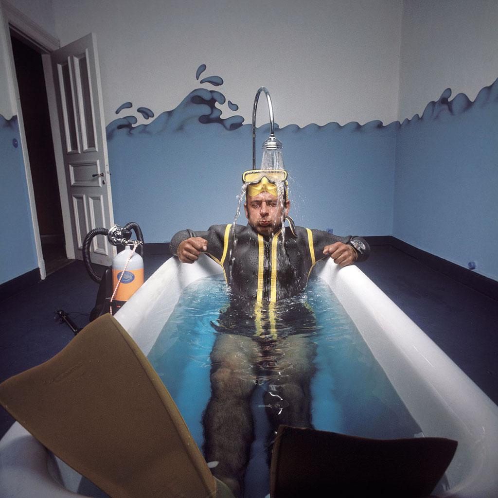 Stern. Wassersport, 1974