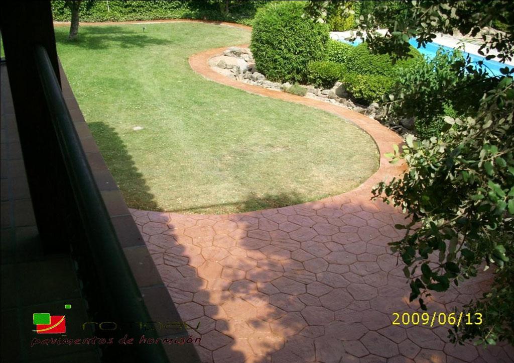 suelos de hormigon peñascales