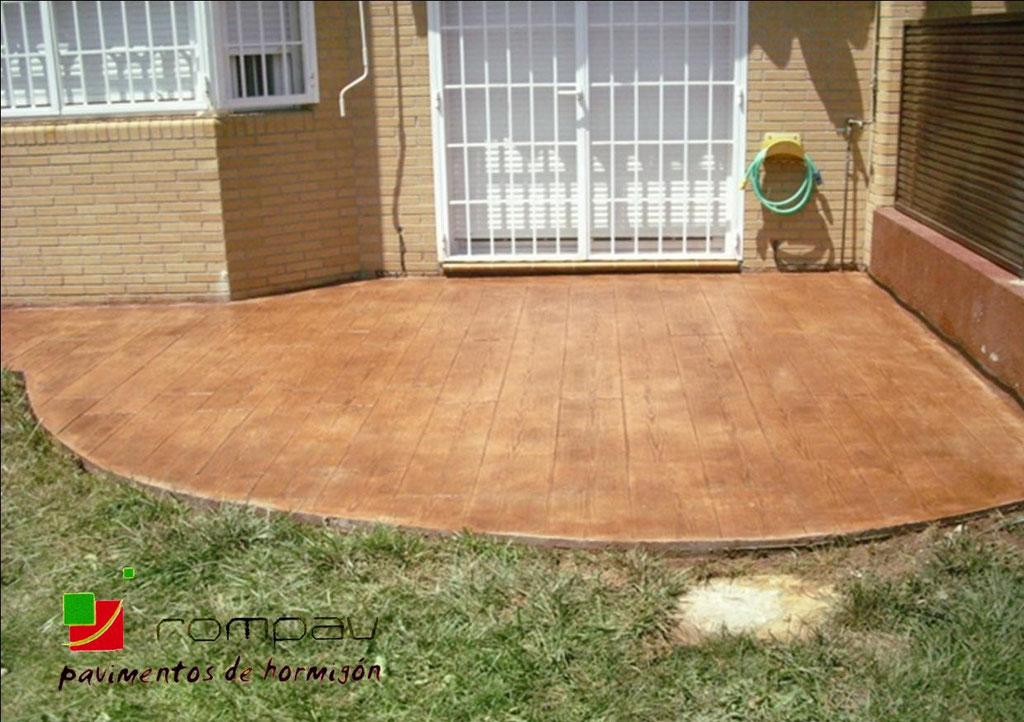 pavimentos de hormigon parque coimbra