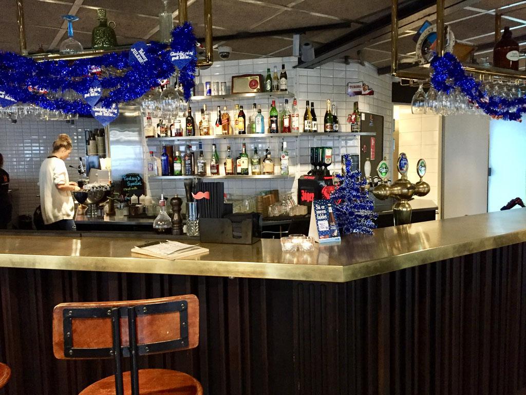 urban house bar