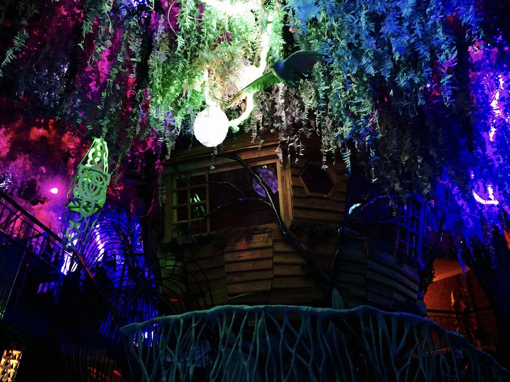 house of eternal return treehouse