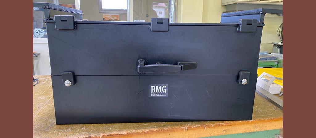 PE Box