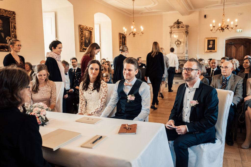 Hochzeitsfotografin Idstein, Hochzeit