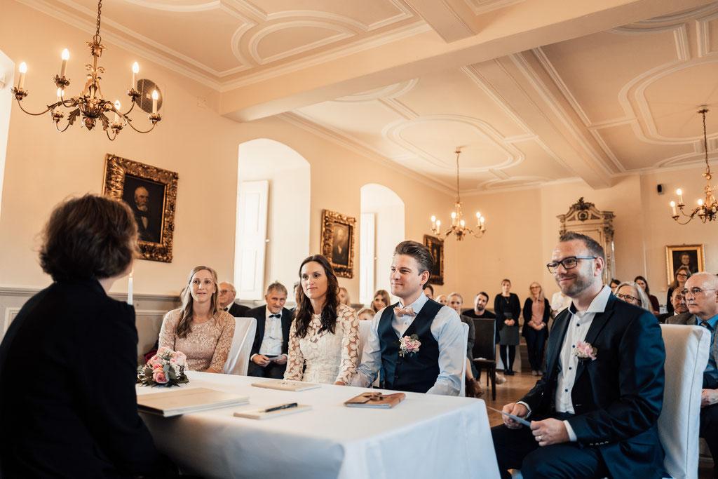 Hochzeitsfotografin Idstein, Intimität