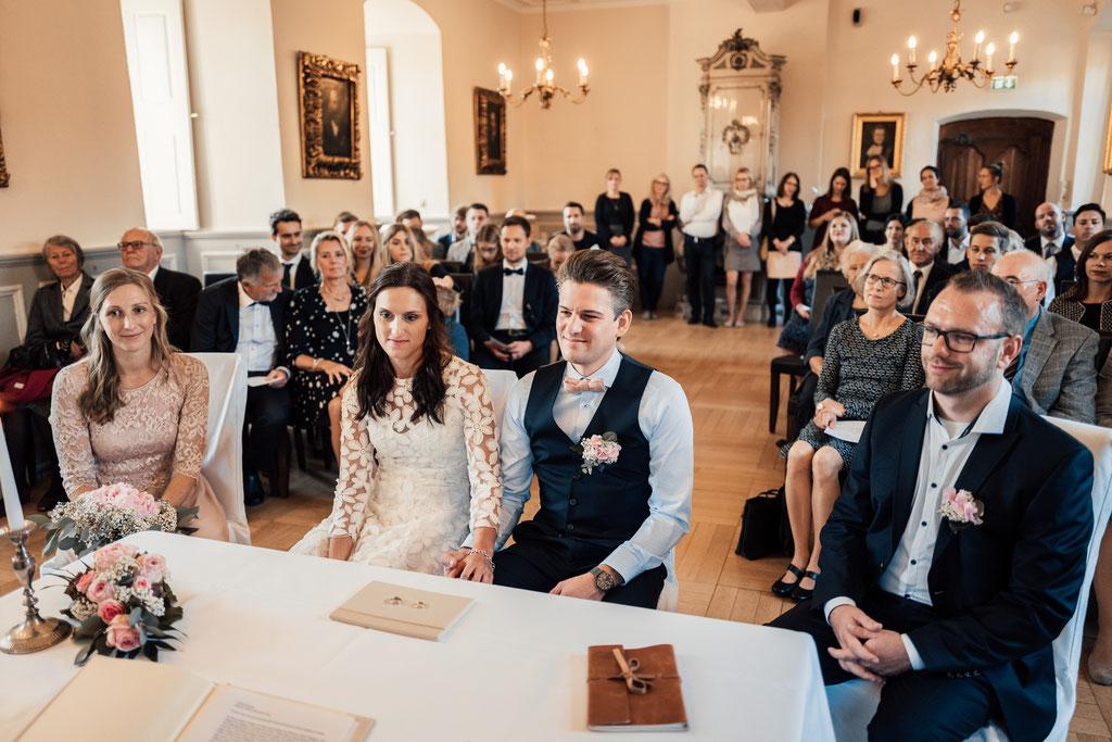 Hochzeitsfotografin Idstein, standesamtliche Trauung