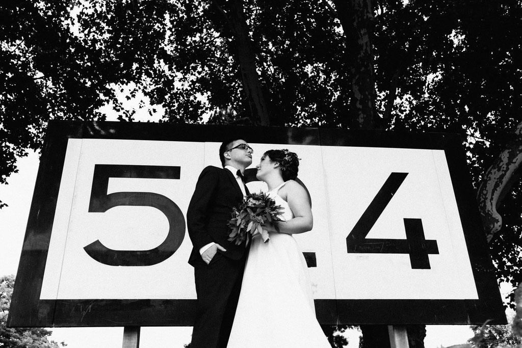 Lentschik, Hochzeitsfotografin Rheingau, Wiesbaden, Standesamt Geisenheim, Brautpaar, Brautpaar-Aufnahmen, Blumen, Porträt, Portrait, Park, Rheinufer Geisenheim
