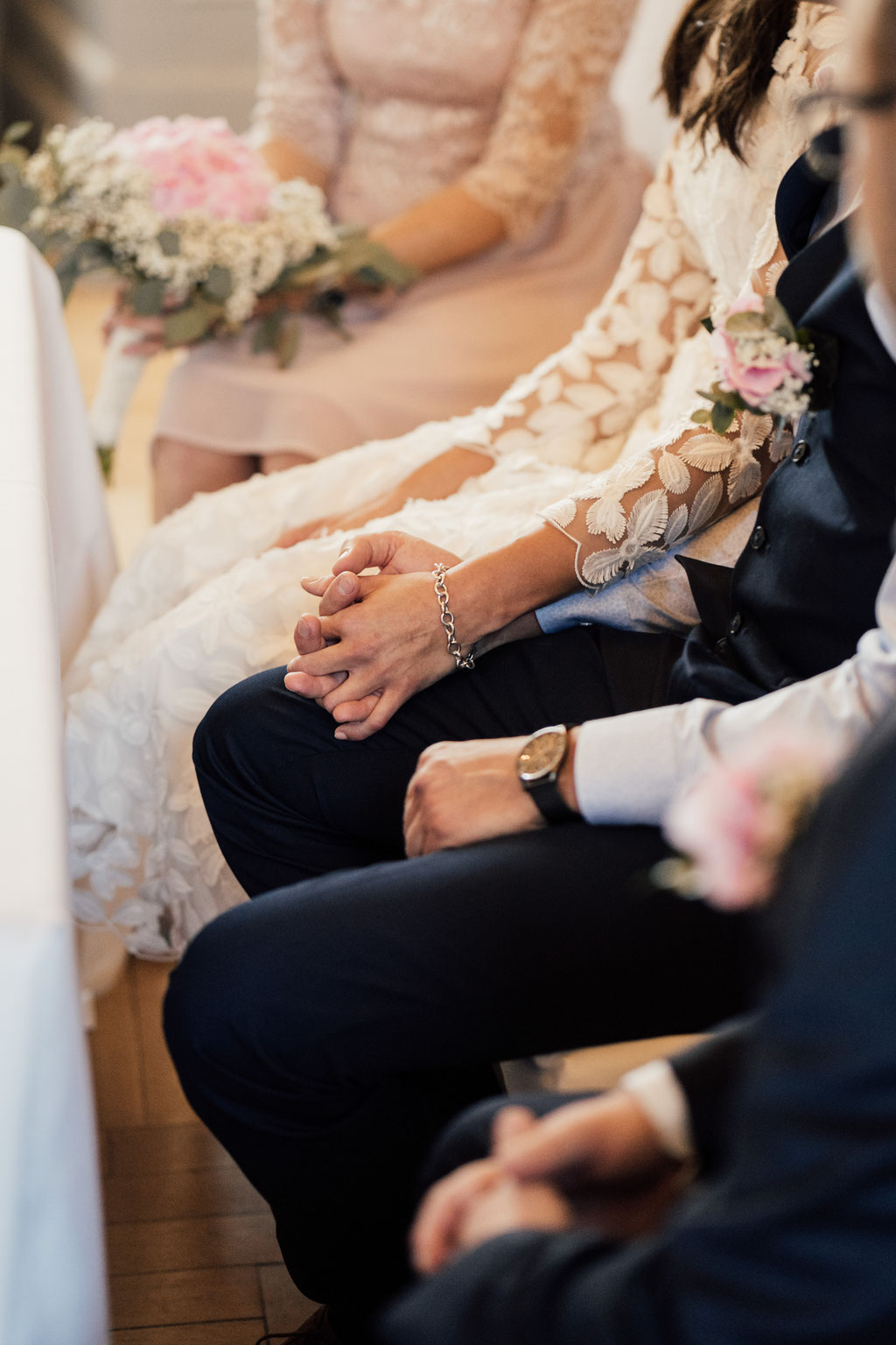 Hochzeitsfotografin Eltville, zusammen