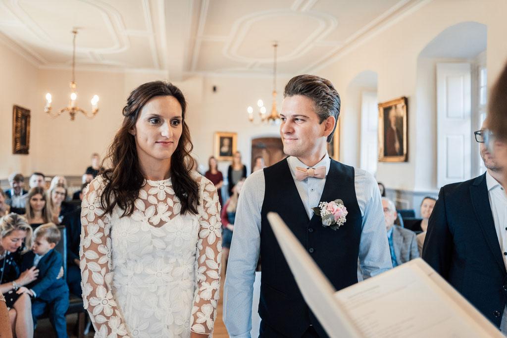 Hochzeitsfotografin Eltville, Moment