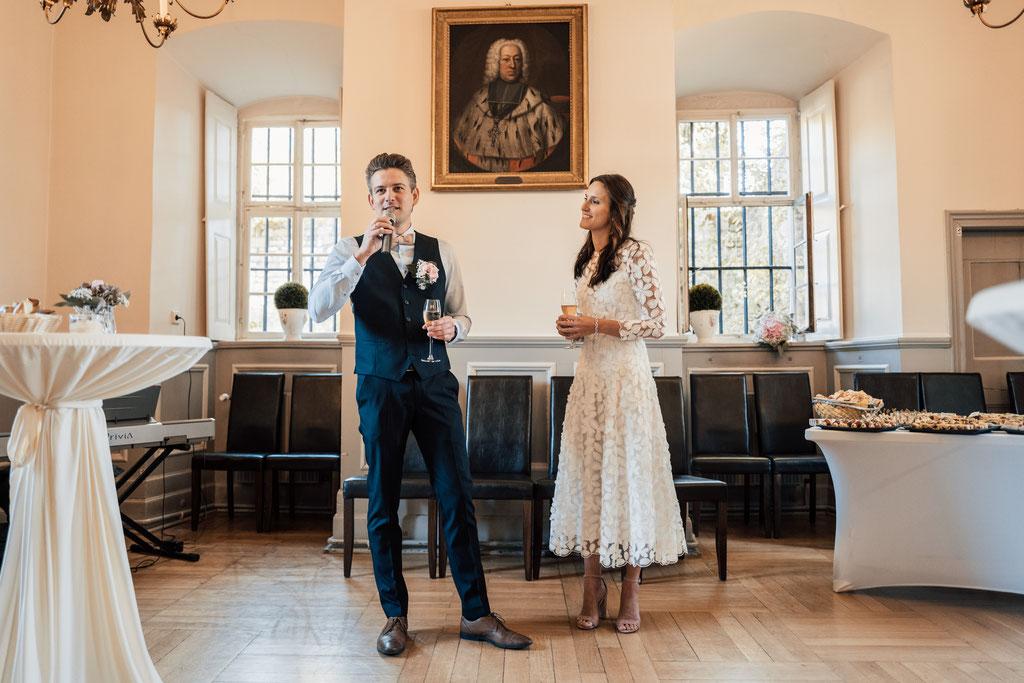Hochzeitsfotografin Eltville, Danksagungen