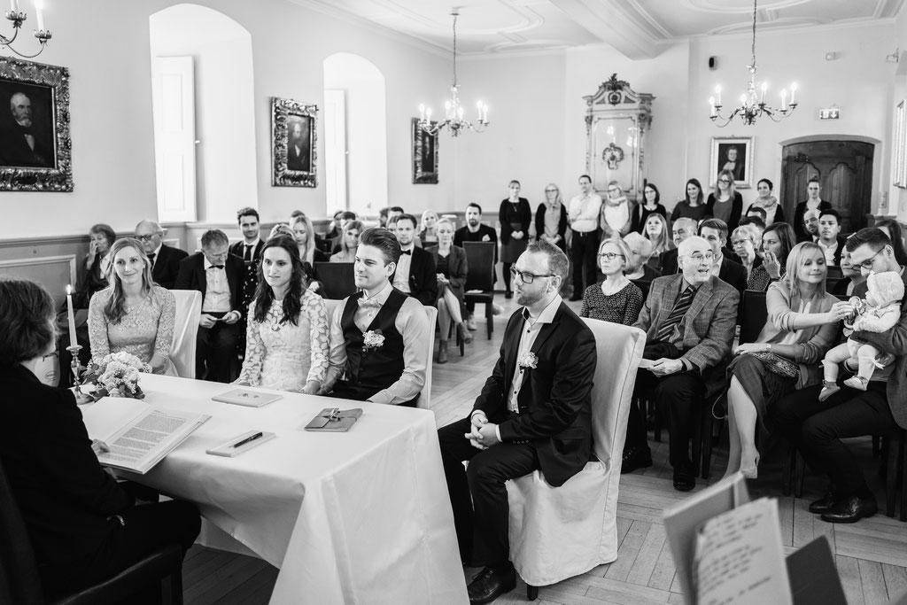 Hochzeitsfotografin Idstein, Hochzeitsfeier