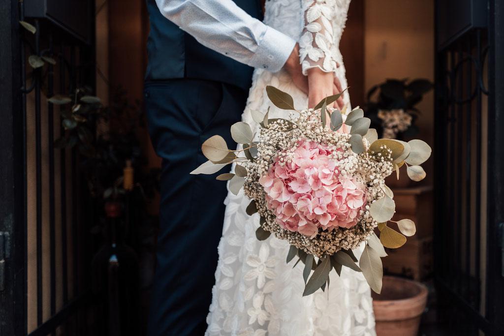 Hochzeitsfotografin Eltville, Details