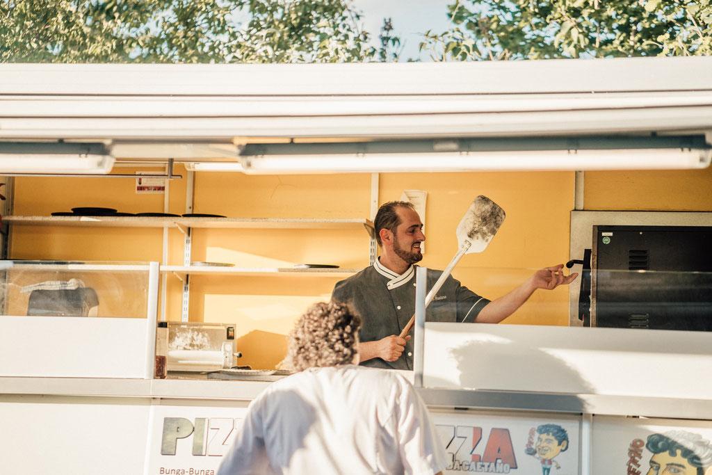 lentschik, hochzeitsfotografin eltville, Rheingau, pizza, pasta, amore, da Gaetano