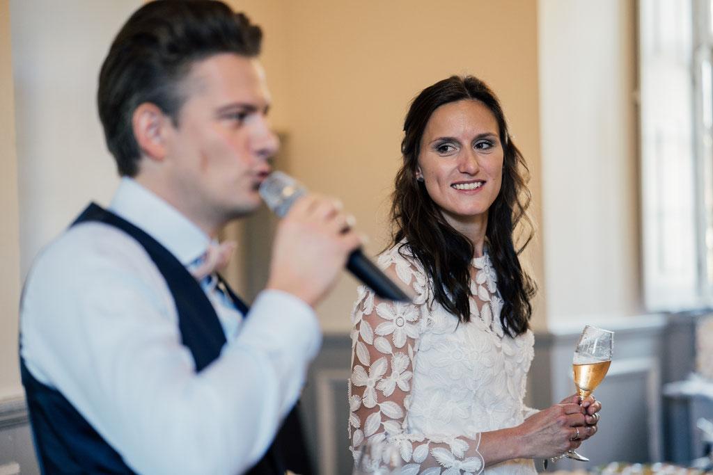 Hochzeitsfotografin Idstein, Reden