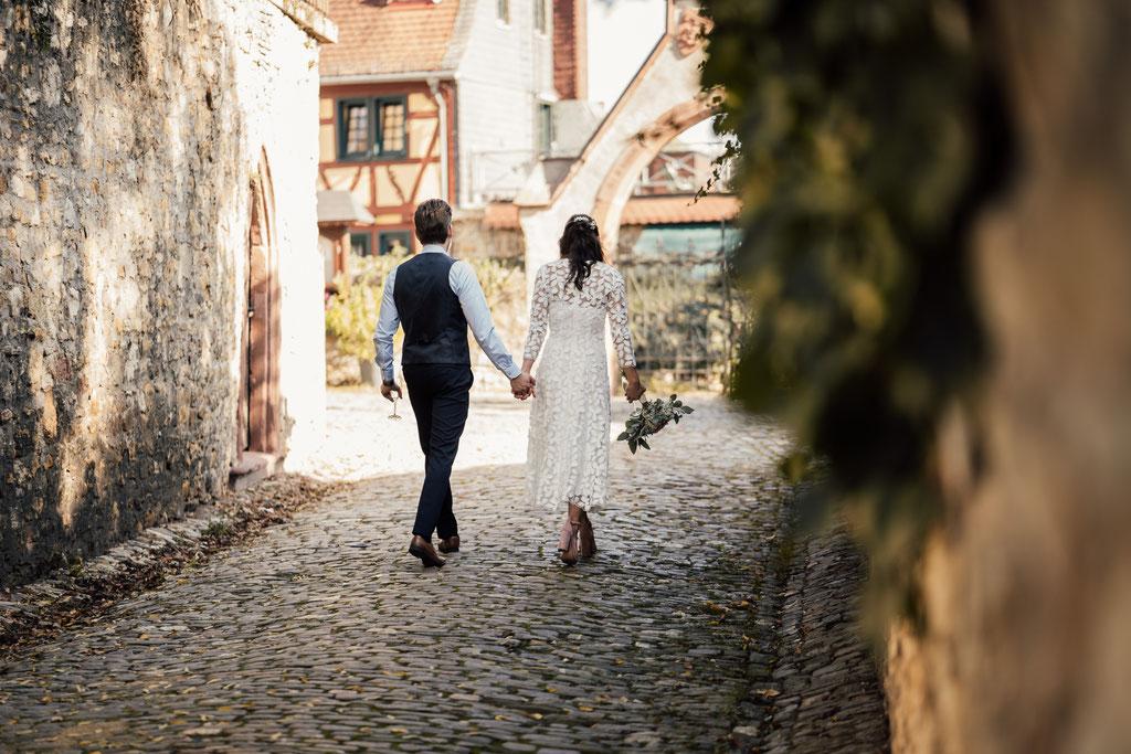 Hochzeitsfotografin Idstein, Eltville, Stadt, Standesamt, Hochzeit