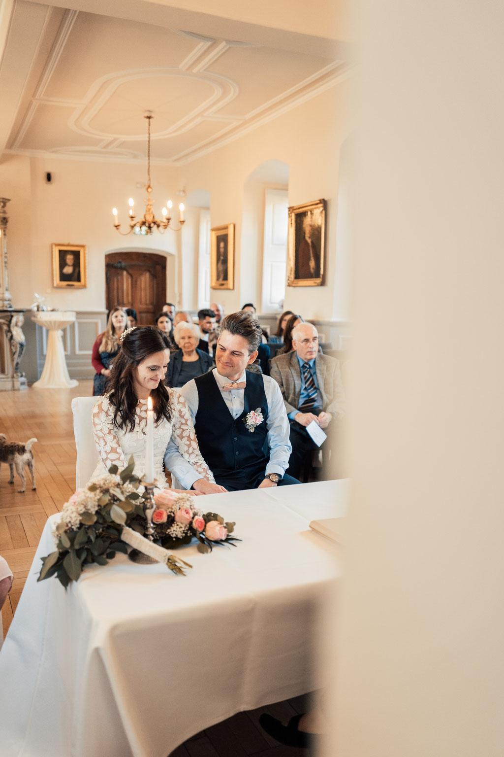 Hochzeitsfotografin Eltville, Rede
