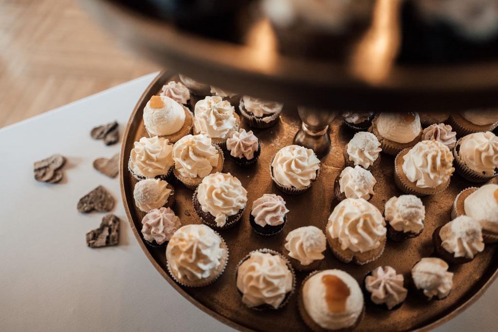 Hochzeitsfotografin Eltville, Cupcakes